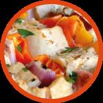 Thai Fish Kebab
