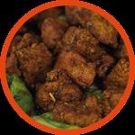 Kaleji Kebab